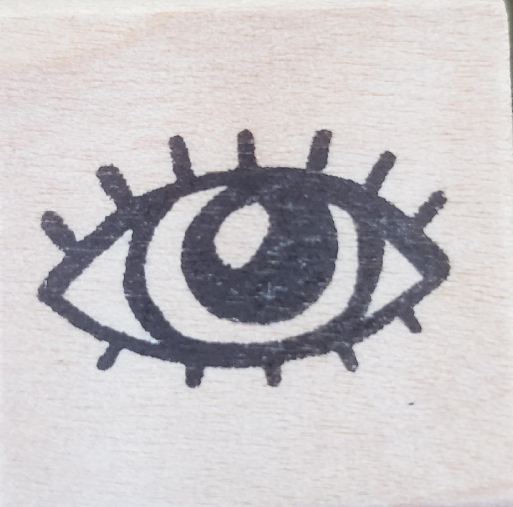Rubbermoon Eye See You KG7425B