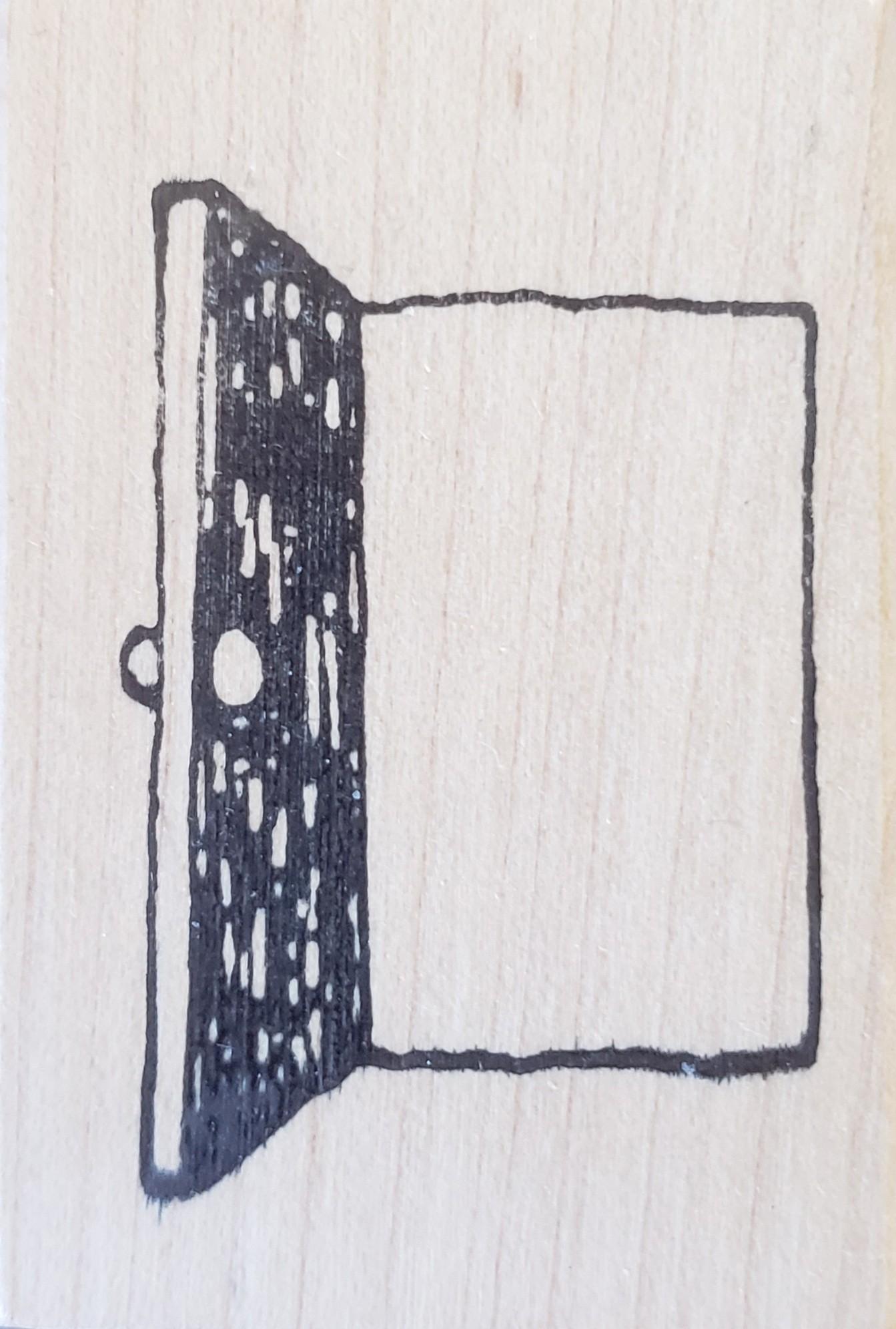 Rubbermoon Open Door
