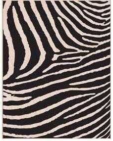 Hero Arts Zebra Print S5882