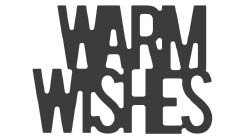 Savvy Warm Wishes Die (10202)