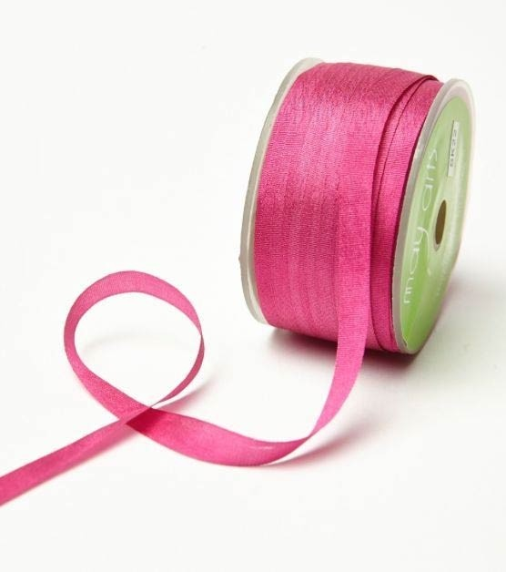 Silk Ribbon 1/4 inch