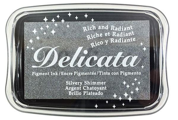 Delicata Ink - silver