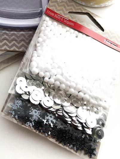 Cocoa Cup Shaker Embellishments