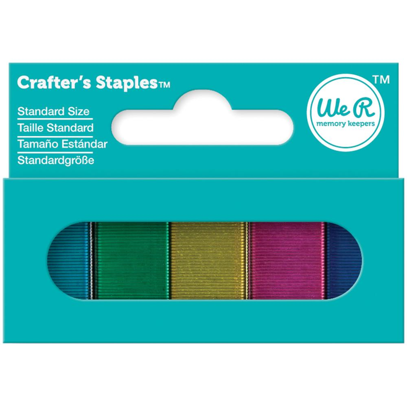 Crafter's Staples 1,500/Pkg