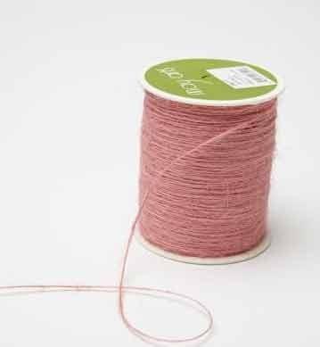 pink string