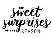 5717c - sweet surprises rubber stamp