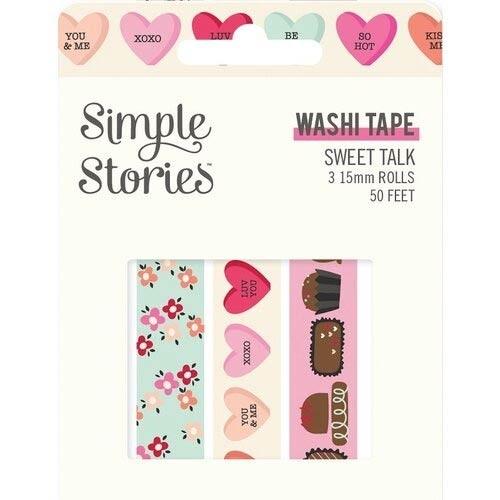 Sweet Talk Washi Tape