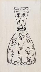Rubbermoon Vazy Vase 7200G