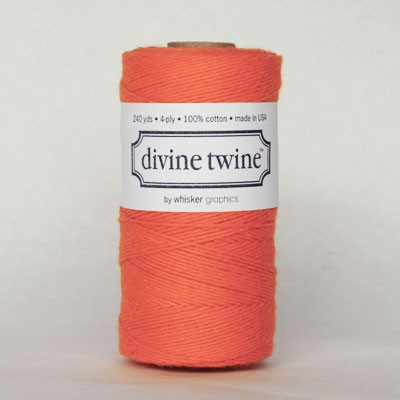 solid twine