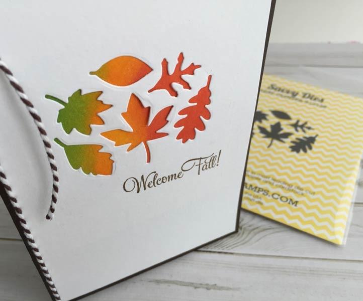 Fall Leaves (10138)