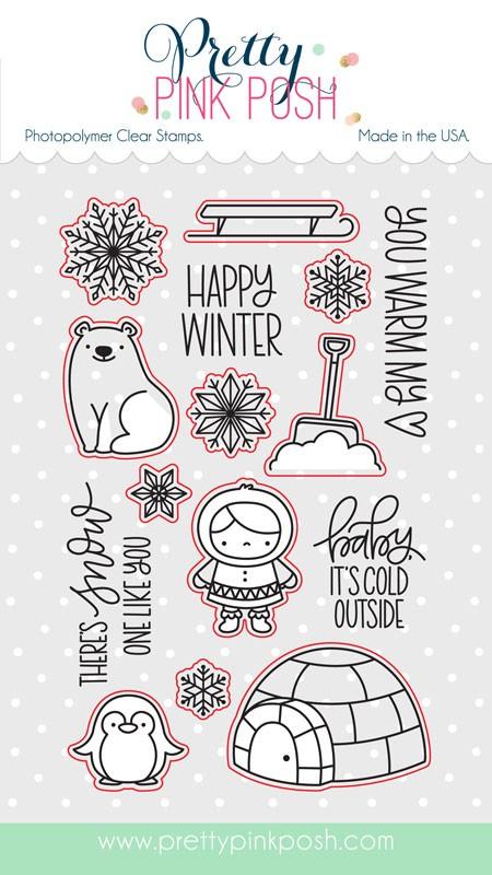 Winter Wonderland Dies