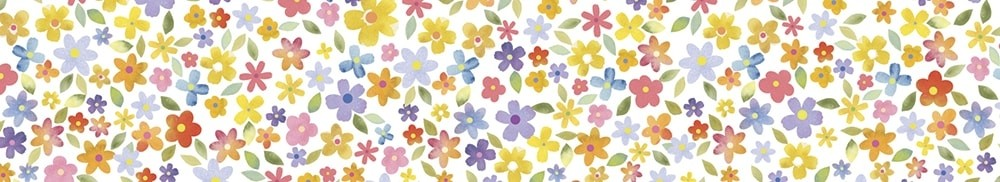 Cornelia Variegated 1 inch Washi Tape