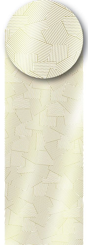 Shimmer Lines Washi Tape