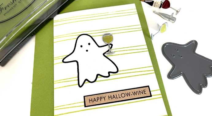 Hallow-wine