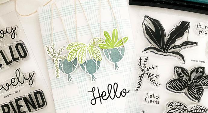 hello plants