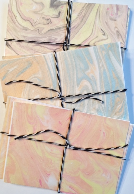 marble stationary kits