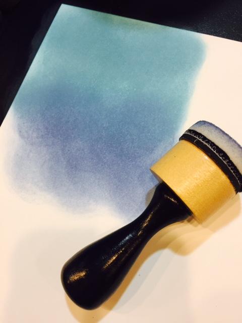 oxide ink