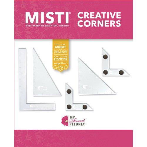 misti corner