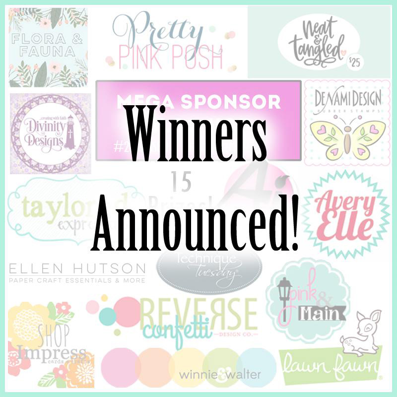 2019 Fall Blog Hop WinnersNEW copy